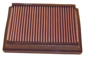 Filtr powietrza wkładka K&N AUDI RS6 4.2L - 33-2866