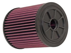 Filtr powietrza wkładka K&N AUDI RS6 4.0L - E-0664