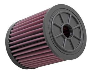 Filtr powietrza wkładka K&N AUDI S6 3.0L - E-1983