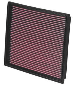 Filtr powietrza wkładka K&N AUDI S8 4.2L - 33-2779