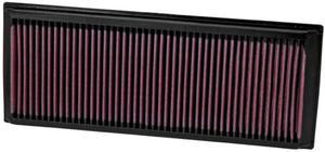 Filtr powietrza wk�adka K&N AUDI TT 2.0L - 33-2865