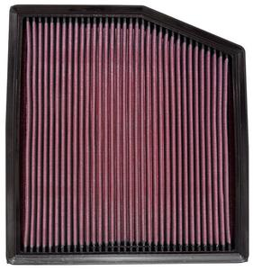 Filtr powietrza wkładka K&N BMW 135is 3.0L - 33-2458