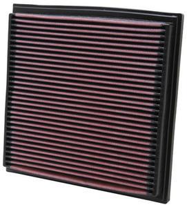 Filtr powietrza wkładka K&N BMW 318i 1.9L - 33-2733