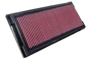 Filtr powietrza wk�adka K&N BMW 318tds 1.8L Diesel - 33-2745
