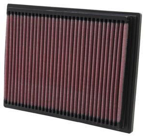 Filtr powietrza wk�adka K&N BMW 320i 2.0L - 33-2070