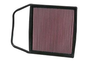 Filtr powietrza wkładka K&N BMW 335i 3.0L - 33-2367