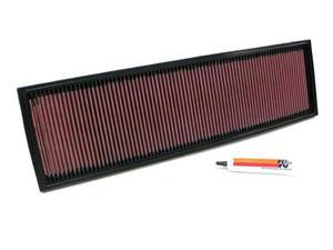 Filtr powietrza wkładka K&N BMW 525td 2.5L Diesel - 33-2706