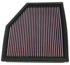 Filtr powietrza wk�adka K&N BMW 528i xDrive 3.0L - 33-2292