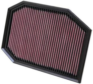 Filtr powietrza wkładka K&N BMW 528i xDrive 3.0L - 33-2970