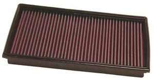Filtr powietrza wkładka K&N BMW 740d 3.9L Diesel - 33-2254