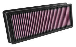 Filtr powietrza wk�adka K&N BMW 740d 3.0L Diesel - 33-3028