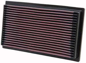 Filtr powietrza wkładka K&N BMW 850Ci 5.4L - 33-2059