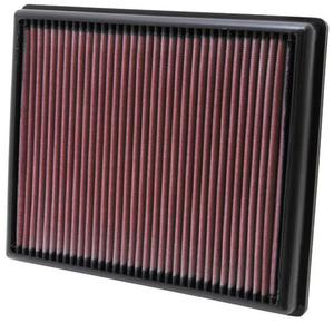 Filtr powietrza wkładka K&N BMW M135i 3.0L - 33-2997