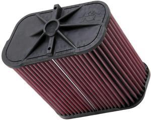 Filtr powietrza wkładka K&N BMW M3 4.0L - E-1994