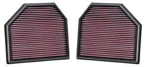 Filtr powietrza wk�adka K&N BMW M6 Gran Coupe 4.4L - 33-2488