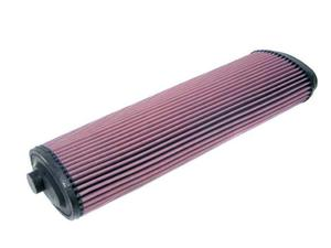 Filtr powietrza wk�adka K&N BMW X3 2.0L Diesel - E-2653