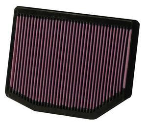 Filtr powietrza wk�adka K&N BMW X3 Si 3.0L - 33-2372