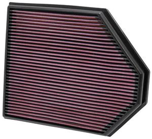 Filtr powietrza wkładka K&N BMW X3 xDrive20i 2.0L - 33-2465