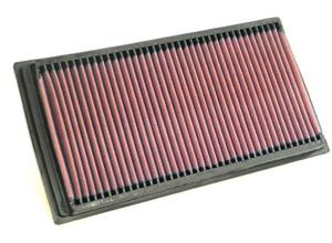 Filtr powietrza wk�adka K&N BMW X5 3.0L - 33-2255