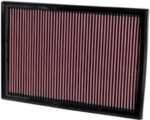 Filtr powietrza wkładka K&N BMW X5 3.0L - 33-2406