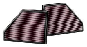 Filtr powietrza wkładka K&N BMW X5 4.8L - 33-2407