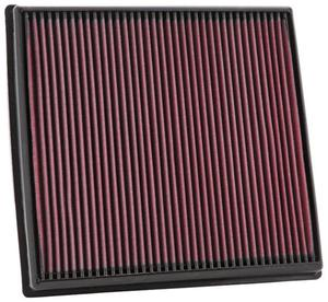 Filtr powietrza wk�adka K&N BMW X6 3.0L - 33-2428