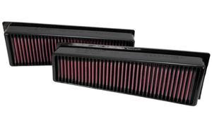 Filtr powietrza wkładka K&N BMW X6 M 4.4L - 33-2449