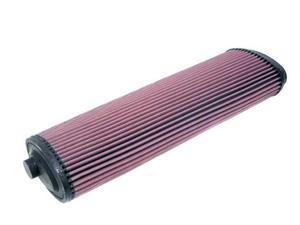 Filtr powietrza wkładka K&N BMW X6 xDrive 30d 3.0L Diesel - E-2657