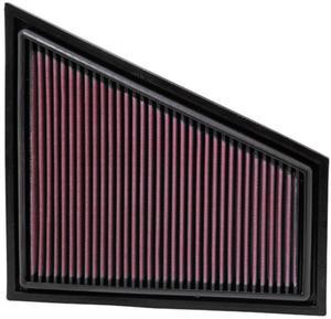 Filtr powietrza wkładka K&N BMW Z4 sDrive 18i 2.0L - 33-2963