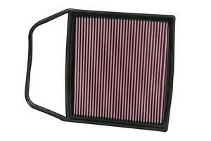 Filtr powietrza wkładka K&N BMW Z4 sDrive 35i 3.0L - 33-2367
