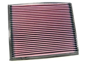 Filtr powietrza wkładka K&N BMW Z8 5.0L - 33-2204
