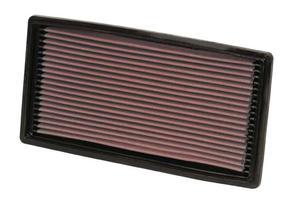 Filtr powietrza wkładka K&N CHEVROLET Blazer 4.3L - 33-2042