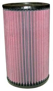 Filtr powietrza wkładka K&N CHEVROLET Blazer 2.4L - E-2016