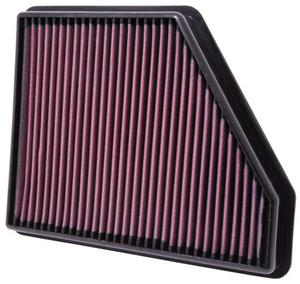 Filtr powietrza wkładka K&N CHEVROLET Camaro SS 6.2L - 33-2434