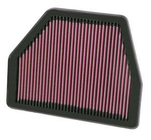 Filtr powietrza wkładka K&N CHEVROLET Captiva Sport 2.4L - 33-2404