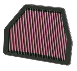 Filtr powietrza wkładka K&N CHEVROLET Captiva Sport 3.0L - 33-2404