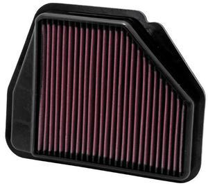 Filtr powietrza wkładka K&N CHEVROLET Captiva Sport 2.4L - 33-2956