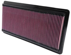 Filtr powietrza wkładka K&N CHEVROLET Corvette Z06 5.7L - 33-2111