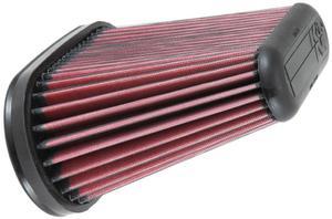 Filtr powietrza wkładka K&N CHEVROLET Corvette Z06 6.2L - E-0665