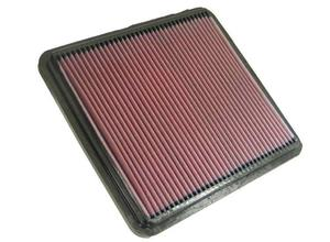 Filtr powietrza wkładka K&N CHEVROLET Epica 2.5L - 33-2253