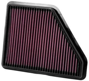 Filtr powietrza wkładka K&N CHEVROLET Equinox 2.4L - 33-2439