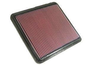 Filtr powietrza wkładka K&N CHEVROLET Evanda 2.0L - 33-2253