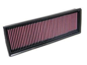 Filtr powietrza wkładka K&N CHEVROLET HHR 2.4L - 33-2339