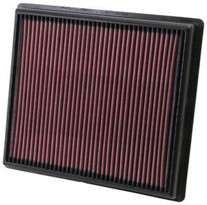Filtr powietrza wkładka K&N CHEVROLET Impala 3.6L - 33-2483