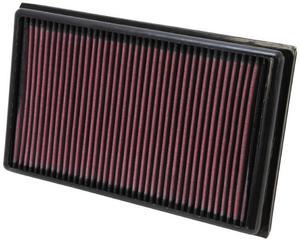 Filtr powietrza wkładka K&N CHEVROLET Impala Limited Police 3.6L - 33-2475