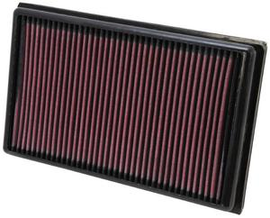 Filtr powietrza wk�adka K&N CHEVROLET Impala Limited Police 3.6L - 33-2475