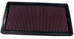 Filtr powietrza wkładka K&N CHEVROLET Malibu 2.4L - 33-2121-1