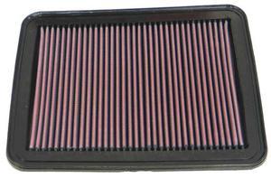 Filtr powietrza wkładka K&N CHEVROLET Malibu 2.4L - 33-2296