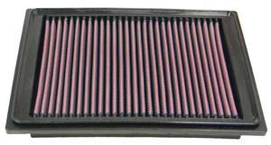 Filtr powietrza wkładka K&N CHEVROLET Malibu 3.5L - 33-2310