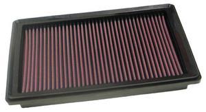 Filtr powietrza wkładka K&N CHEVROLET Malibu 3.5L - 33-2315